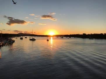 image-sunset